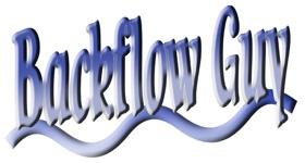 Backflow Guy Logo